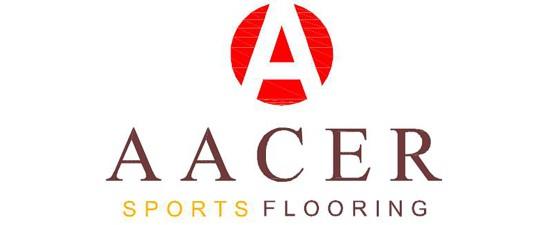 aacer flooring logo